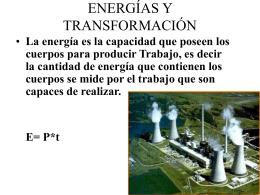 El generador eléctrico - tecnoindustrial-aula