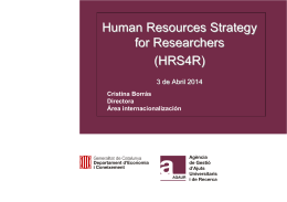 HRS4R