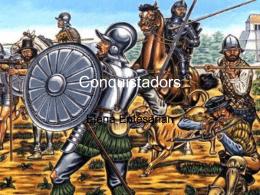 Conquistadors - gchlanguages.typepad.com