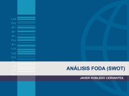 FODA - Simuladores de Toma de Decisiones Gerenciales