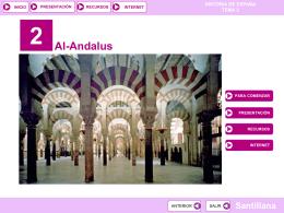 AL Andalus - Història (d`Espanya)