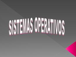 Inma - Sistemas Operativos - TICO