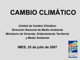 URUGUAY - IMES - Instituto Militar de Estudios Superiores
