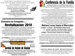 11/21/10 - Puerta La Hermosa