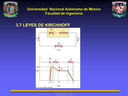EXPRESIONES Universidad Nacional Autónoma de México
