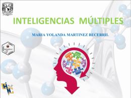 inteligencia - Portal Académico del CCH