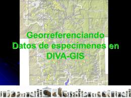 DIVA-GIS