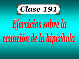 Clase 191 - CubaEduca