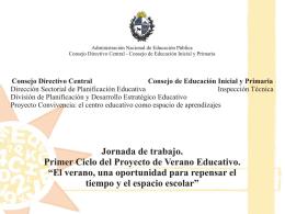 FLEXIBILIZACIÓN DE TIEMPOS Y ESPACIOS DE ENSEÑANZA.