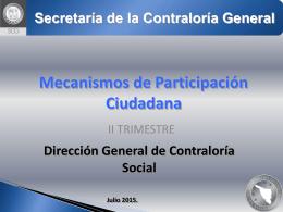 Diapositiva 1 - Gobierno del Estado de Sonora