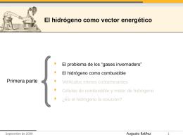 Presentación de PowerPoint - Explora la ciencia
