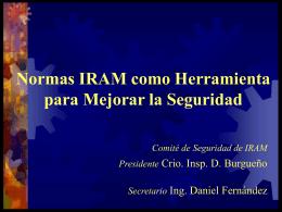 Sin título de diapositiva - InEA - Instituto de Ergonomía Argentino
