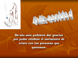 Felicitación Departamento Virtual F.O.L.(Murcia)
