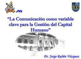 Comunicación Eficaz - jvazquezyasociados.com.ar