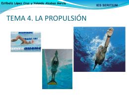 TEMA 4: Propulsión - Página WEB del IES Seritium