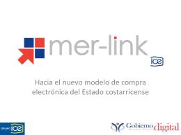 Proyecto Merlink