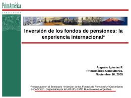 A. Iglesias - noviembre - Argentina