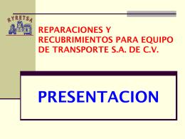Presentacion en PowerPoint Parte1