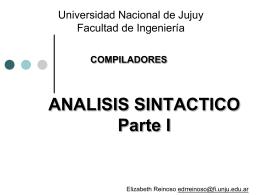 clase3-2012-1 - Universidad Nacional de Jujuy