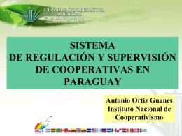 Presentación 1 - Alianza Cooperativa Internacional en las Américas