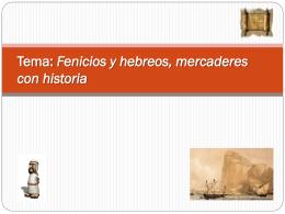 Civilizaciones Orientales de la Antigüedad