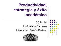Presentación Alicia CCP-114 - ccp114-abril2010