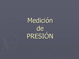 Expo-Presion