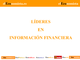 audiencia - elEconomista.es