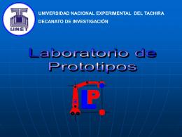 Prototipos (31/03 y 01/04 del 2005)