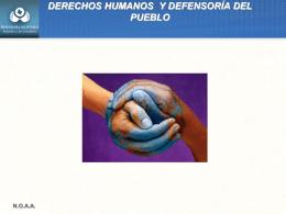 Derechos Humanos - elquebuscaencuentra.co