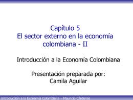 Camila Aguilar - Capítulo 5.1