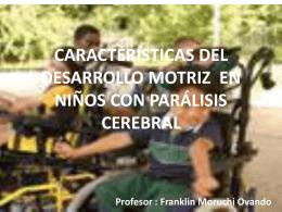 PARÁLISIS CEREBRAL - DEPORTIVAESPECIAL.org