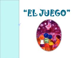 """""""El JUEGO"""" - Mision Solidaria AFRICA"""