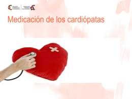 Descargar presentación - Fundación Española del Corazón