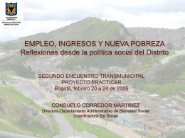 Presentación de PowerPoint - Centro de Documentación del