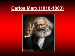 Carlos Marx (1818-1883) (133632)