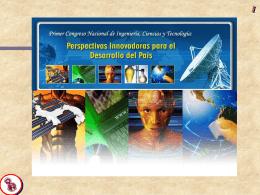 1 - Ing. Alexis Tejedor De León, PhD