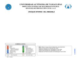 Presentación de PowerPoint - Seguridad Integral UAT