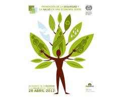 2 La economía verde y los empleos verdes