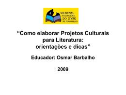 Osmar Barbalho