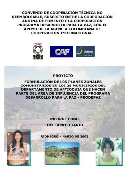 Presentación de PowerPoint - Proyecto SIMA-5