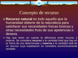 relaciones hombre-naturaleza