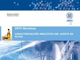 presentacion La Brújula 2013