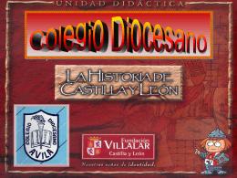 La Historia Antigua - Fundación Villalar · Castilla y León
