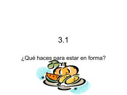 3.1 - Quia