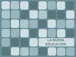 La Nueva Educación, Hermann Lietz