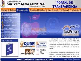 - Premio Gobierno y Gestión Local