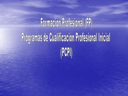 PCPI - ies cabo blanco