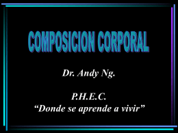 150801 1 Composición corporal