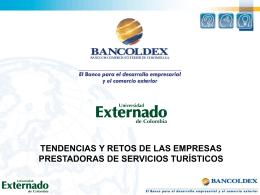 NTS TS 005 - Bancoldex